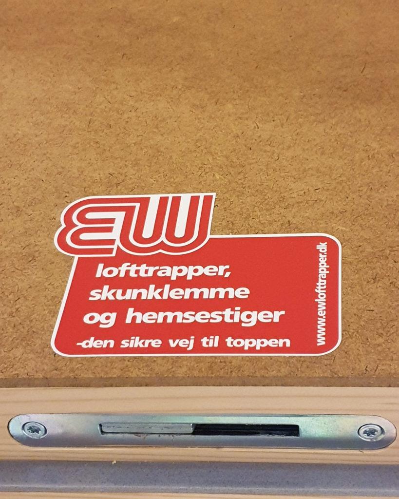 EW logo